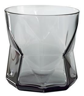 Cassiopea Whiskyglas,Grå