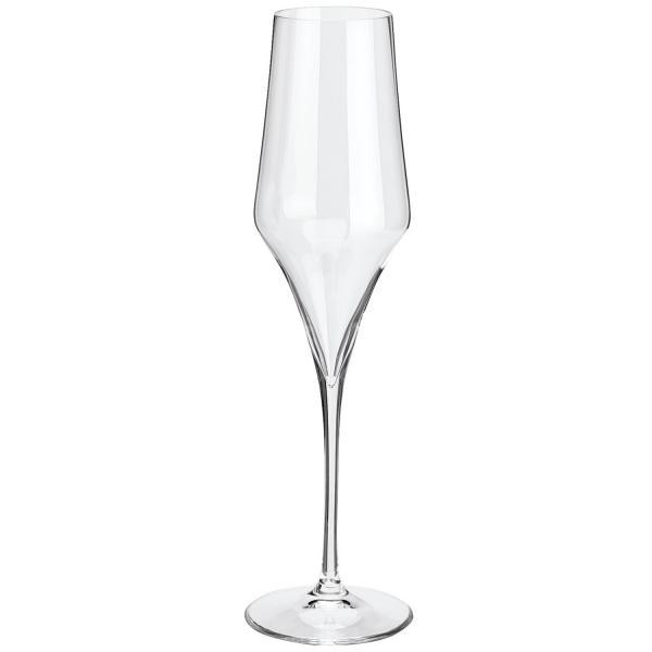 Society Champagneglas, Klar 270 ml H20,4 cm